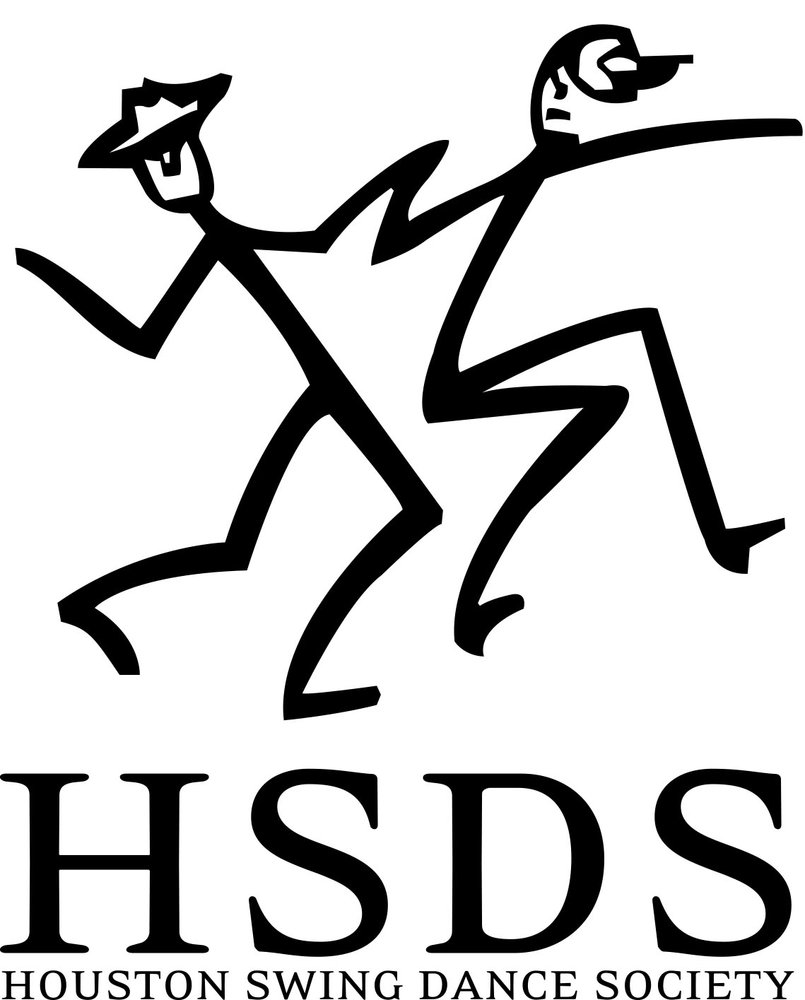 Thank you to the Houston Swing Dance Society, the fiscal sponsor for the festival.